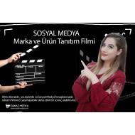 Video Tanıtım Reklamı