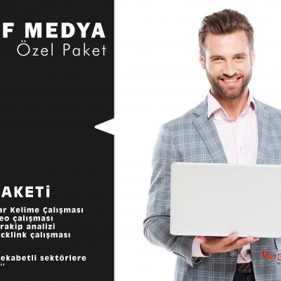 ESNAF MEDYA ÖZEL backlink seo paketi