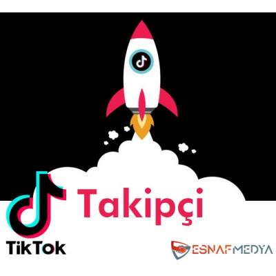 Tiktok Takipçi