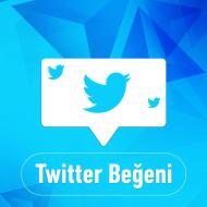 Twitter 1000 Oto Beğeni Paketi